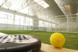The Grand Sports Club - Padel club in Texas